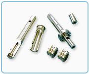 Auto Mobile (Cold Forging Parts), Heavy & Construction Equipment (Cylinder Rod, Pin, Bush)02
