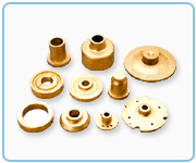 Auto Mobile (Cold Forging Parts), Heavy & Construction Equipment (Cylinder Rod, Pin, Bush)03